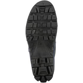 CMP Campagnolo Nietos Boots de neige Homme, black blue